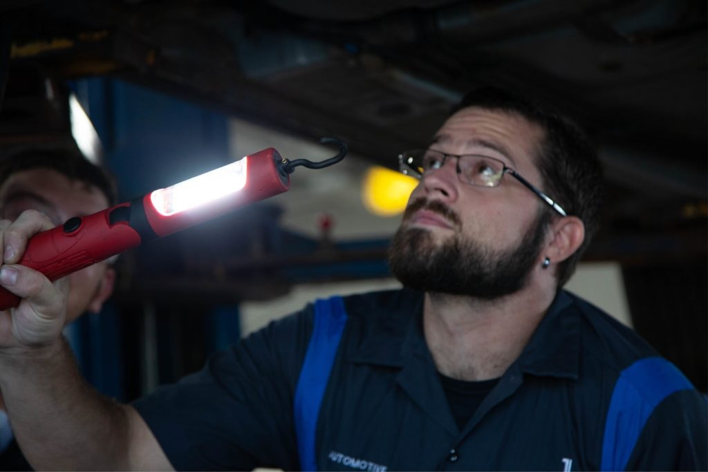 Pennsylvania Vehicle Safety Inspection course
